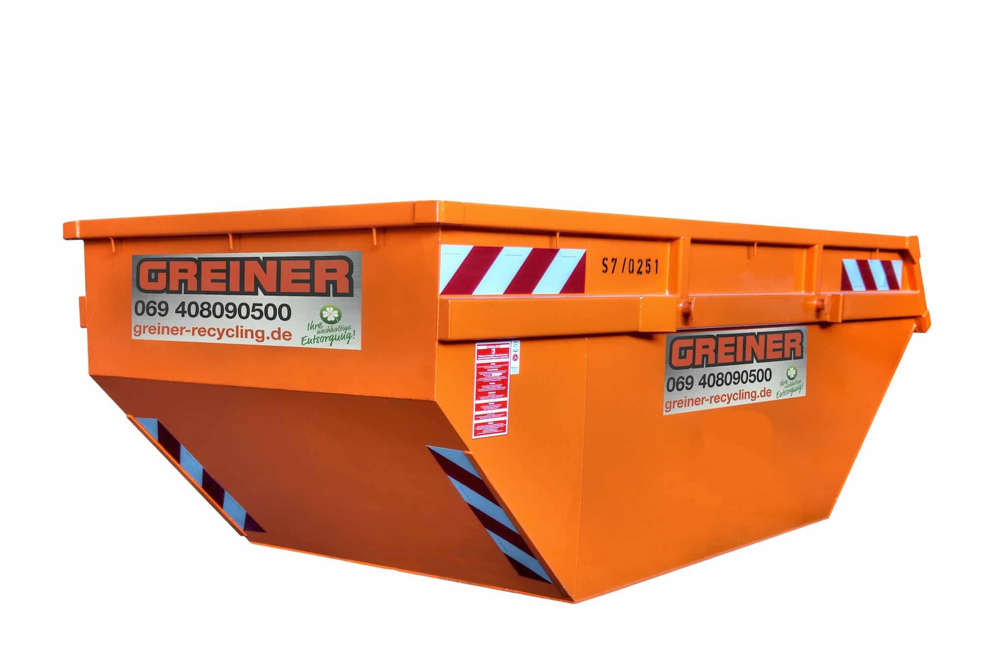 8 cbm Absetzcontainer_trans